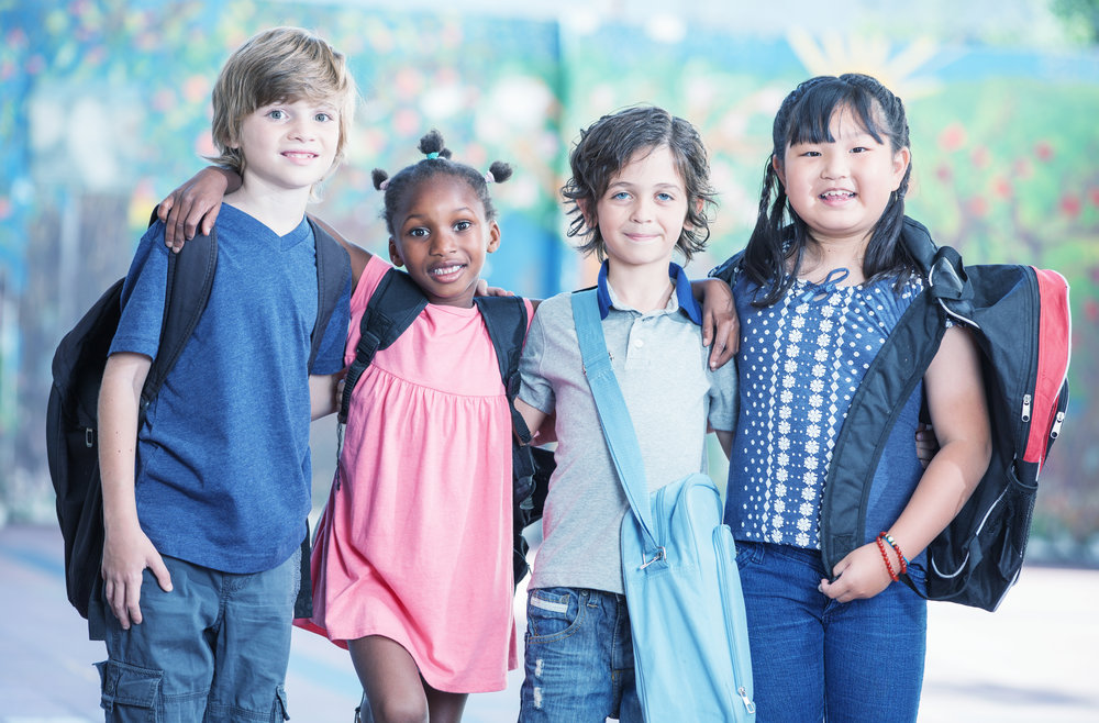 How Do I Raise Kids Who Value Diversity In a Not-Very-Diverse Community?