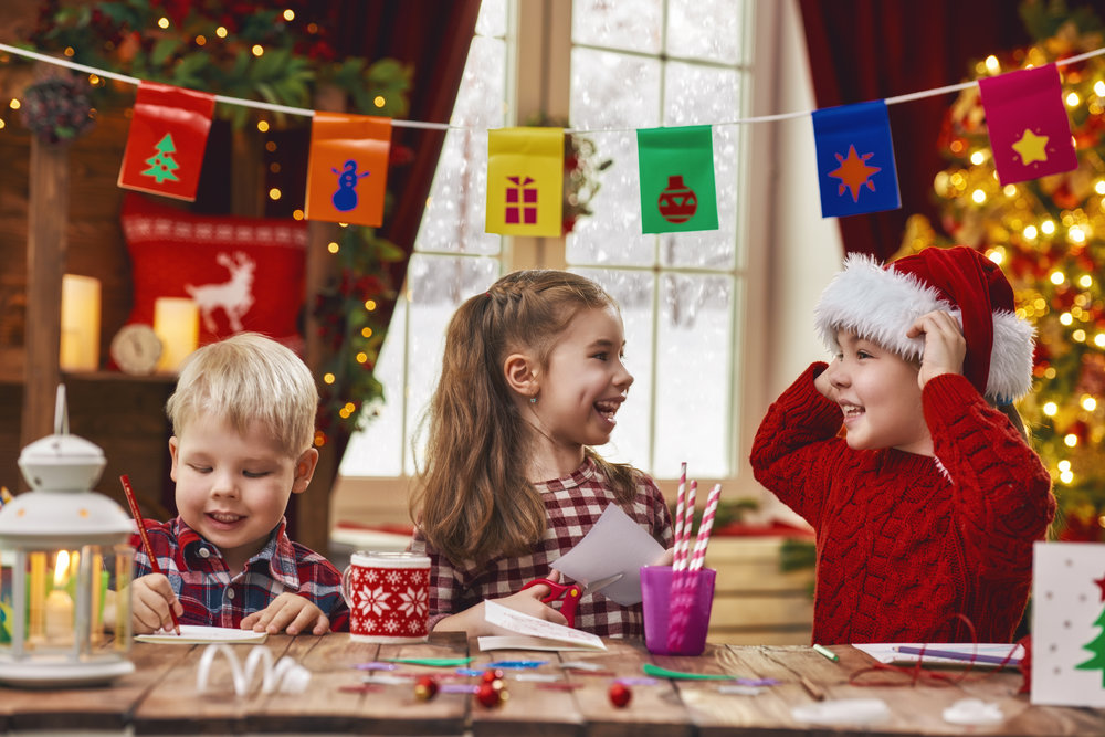 How to get your homeschool groove back after a holiday break