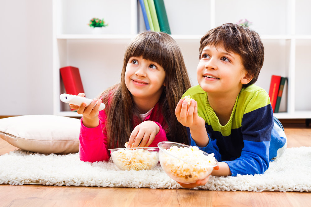 how to turn homeschool movie days into active learning days