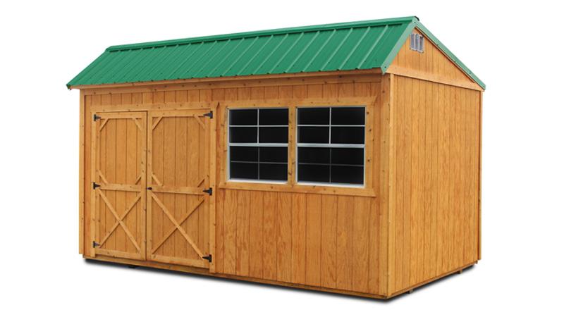 Portable Storage Buildings Wood : Cumberland buildings storage cabins portable sheds