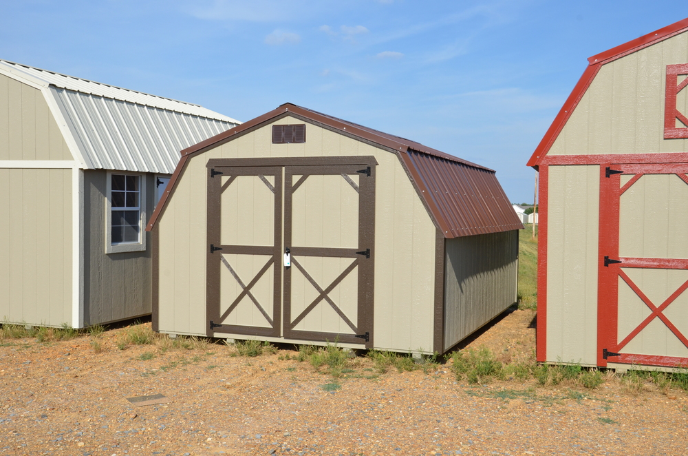 Cumberland Buildings portable barns, cabins, garages, utility sheds, and cottage sheds are located in Colorado, Utah, Nevada, Wyoming, Arizona, and Nebraska.
