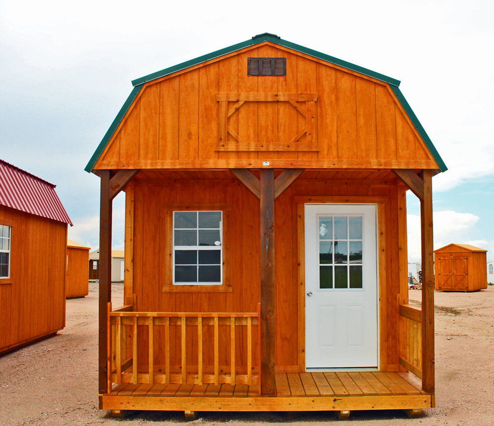 rent shed cabin ideas plans building cabins own guest storage buildings house of to x