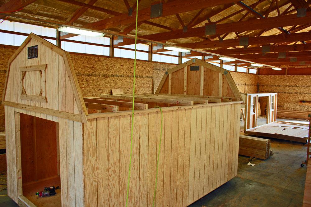 View Construction Photos