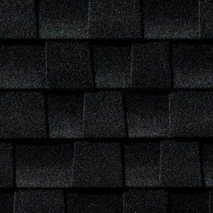 Black Shingles