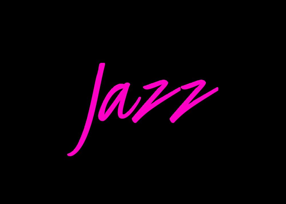 Transparent Class With Jazz Logo Just Logo.png
