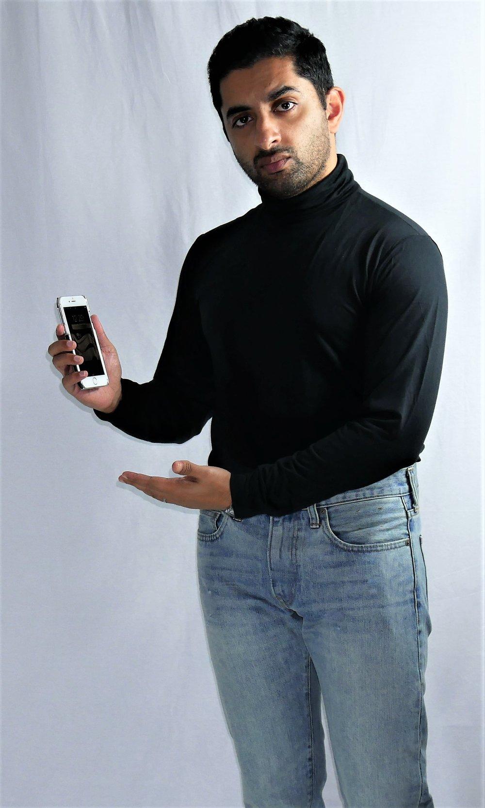 Introducing iPhone 9x