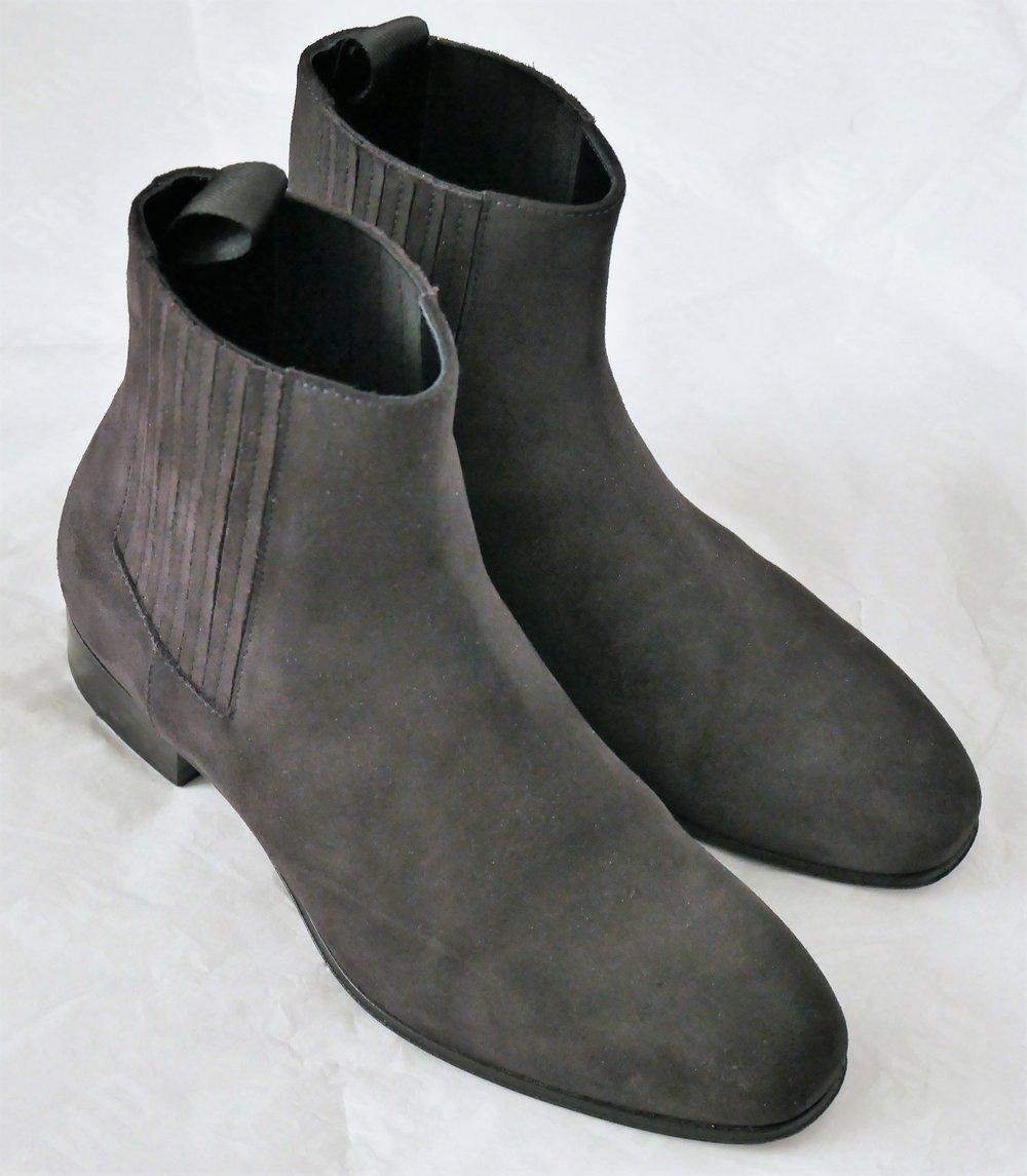 Balenciaga Chelsea Boots