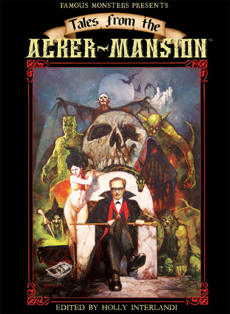 Ackermansion Cover