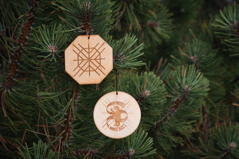 AdrianMartinus Maple Ornaments  Annex Ale Project