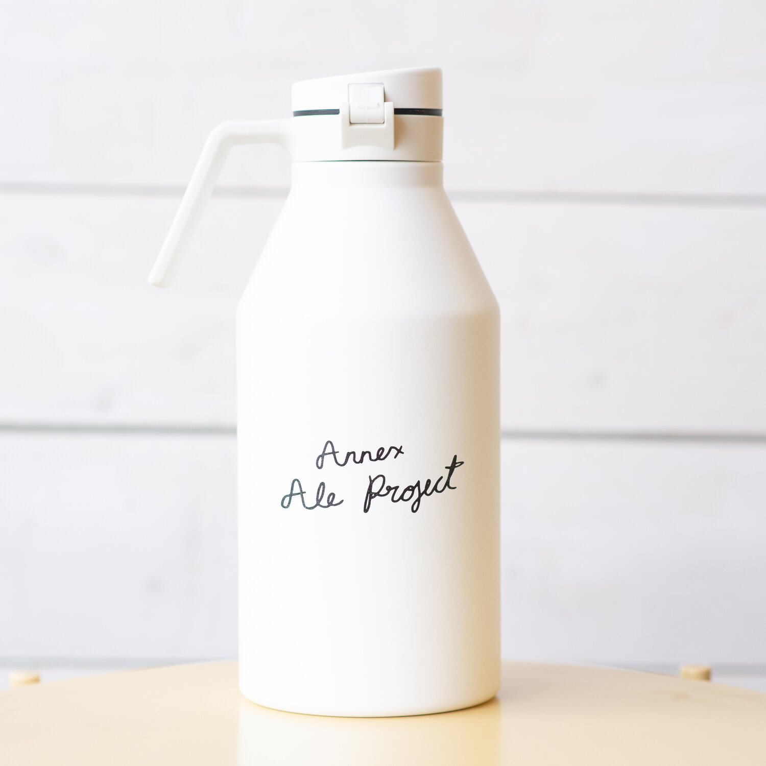 64oz MiiR Insulated Growler  Annex Ale Project
