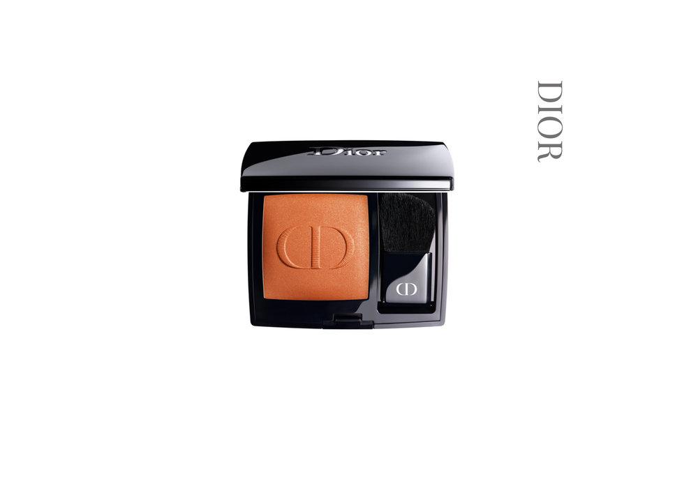 Dior Rouge Blush   70 SGD