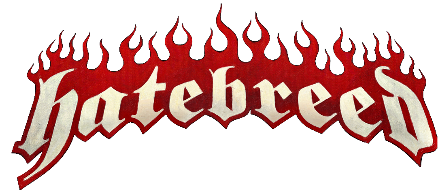 HATEBREED - The Concrete Confessional (Out Worldwide) | The Official Hatebreed Website