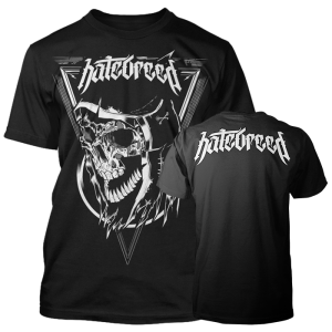 Hatebreed Store T-Shirt