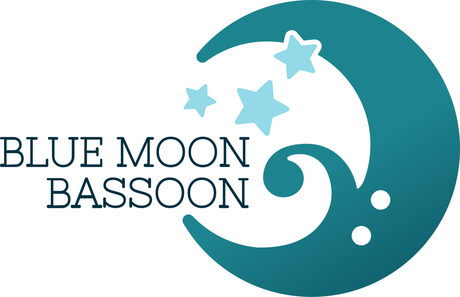 Blue Moon Bassoon LLC