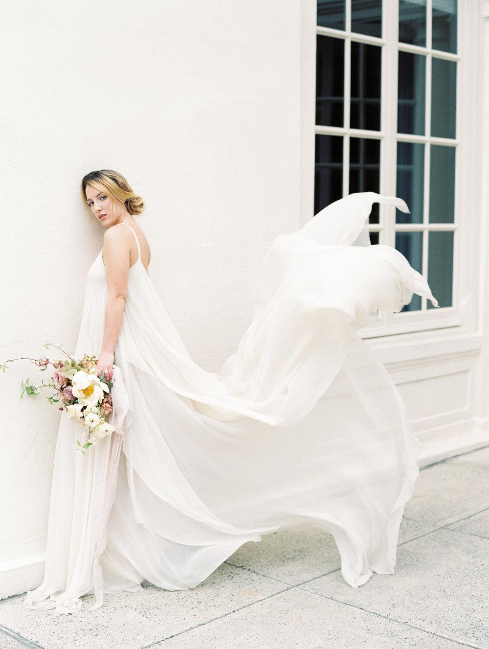 The Evolved Wedding -