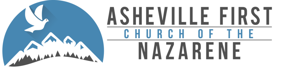 Give — Asheville First Church of the Nazarene