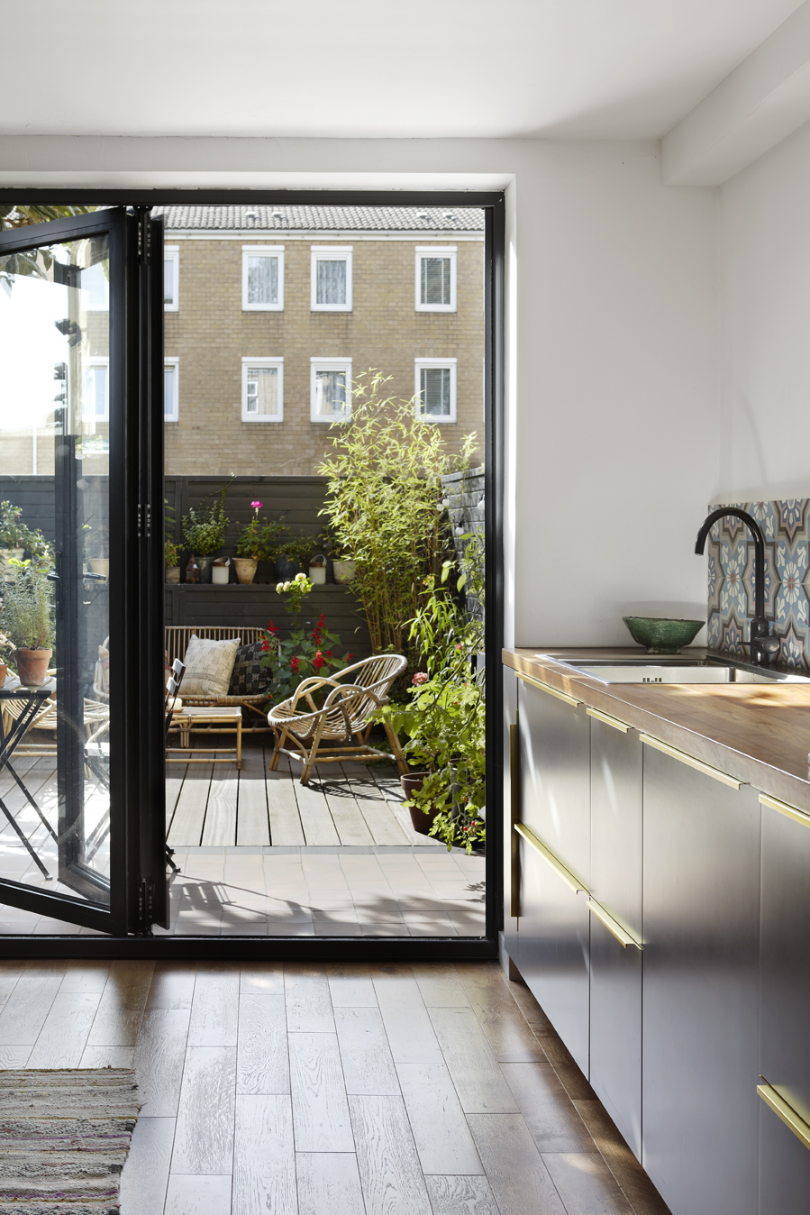 Dalston Townhouse
