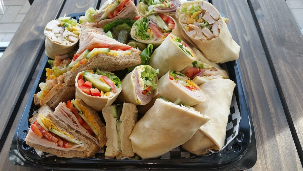 Sandwich & Wrap