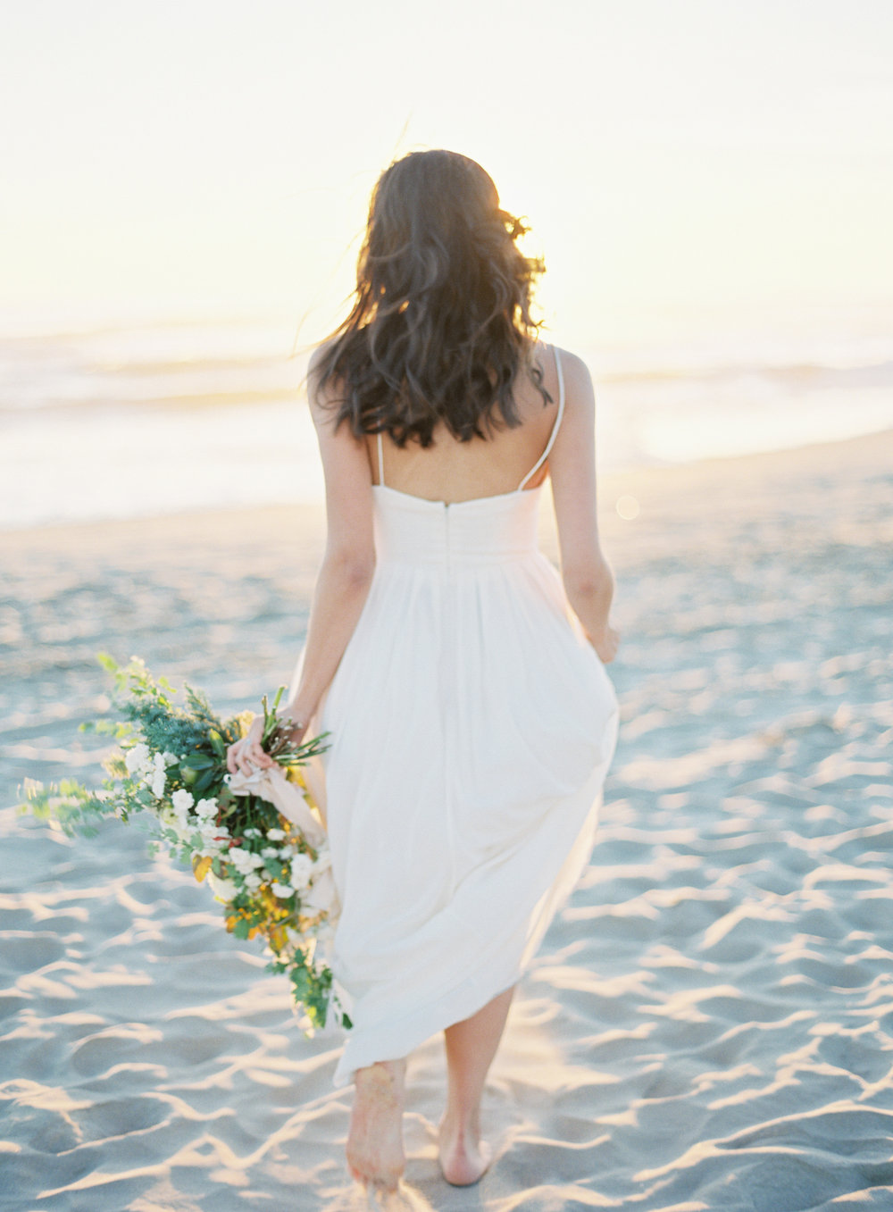 pirouettepaper.com | Savan Photography | Beach Wedding | Pirouette Paper Company | Wedding Calligraphy and Invitations  |  Written Quotes and Vows |  Style Me Pretty