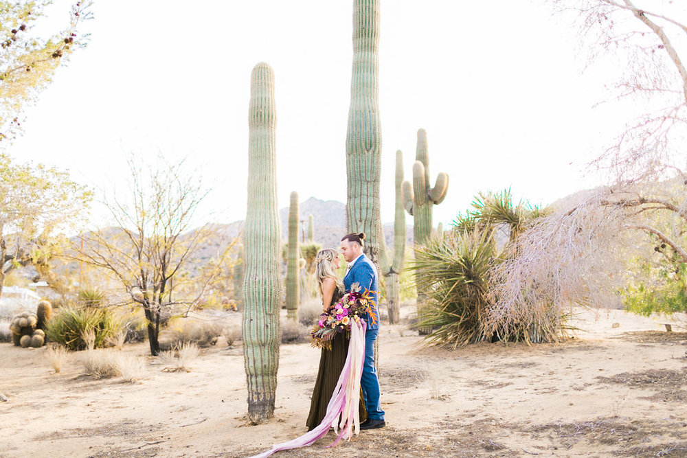 PIROUETTE PAPER COMPANY  |  NATALIE SCHUTT PHOTOGRAPHY  |  JOSHUA TREE ENGAGEMENT ELOPEMENT  |  DESERT WEDDING