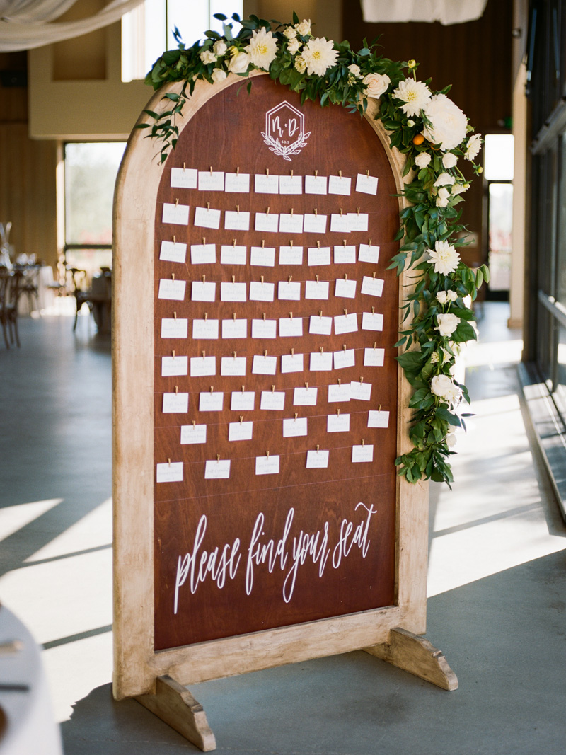 pirouettepaper.com | Wedding Stationery and Invitations | Seating Charts and Signage | Pirouette Paper Company | Anna Delores Photography 10.jpg