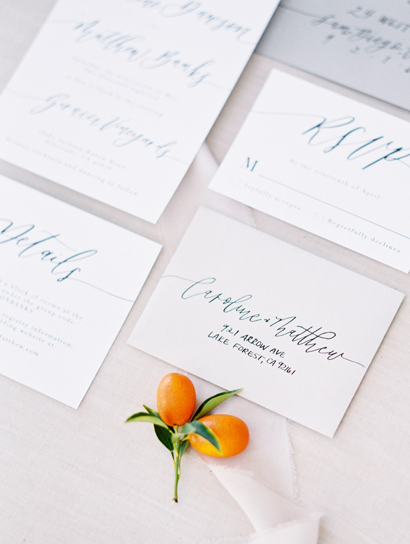 pirouettepaper.com | Wedding Stationery and Invitations | Giracci Vineyards | Pirouette Paper Company | Alicia Mink Photography _ (5).jpg