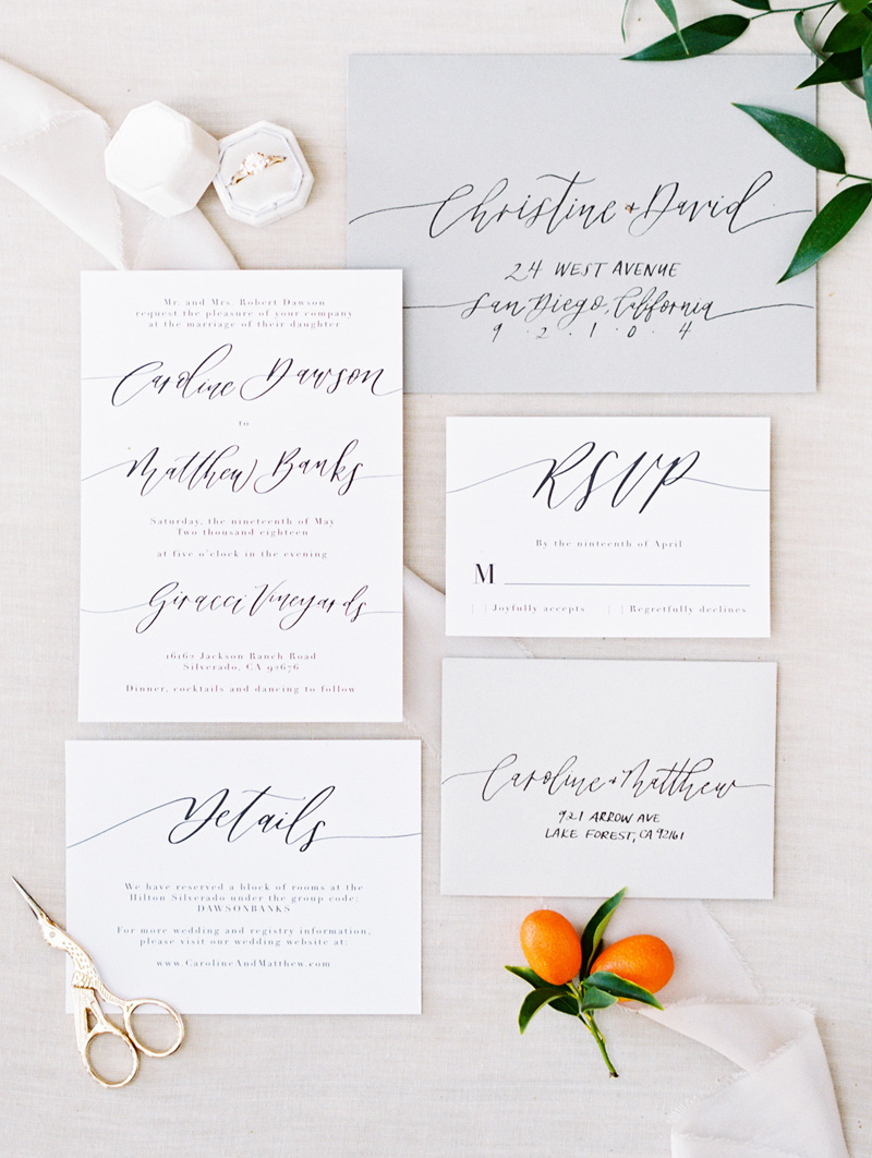 pirouettepaper.com | Wedding Stationery and Invitations | Giracci Vineyards | Pirouette Paper Company | Alicia Mink Photography _ (6).jpg