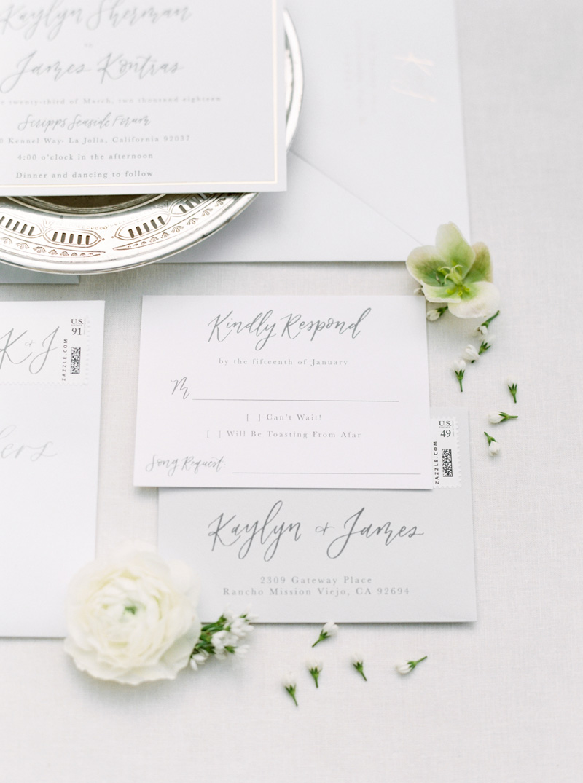 pirouettepaper.com | Wedding Stationery, Signage and Invitations | Pirouette Paper Company | Scripps Seaside Forum La Jolla Wedding | Savan Photography _ (12).jpg