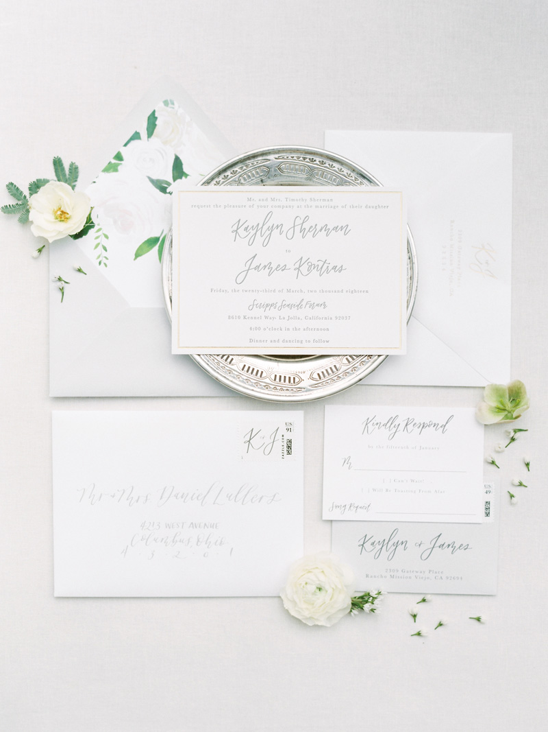 pirouettepaper.com | Wedding Stationery, Signage and Invitations | Pirouette Paper Company | Scripps Seaside Forum La Jolla Wedding | Savan Photography _ (13).jpg