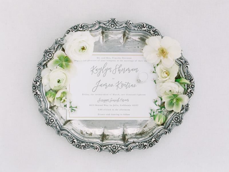 pirouettepaper.com | Wedding Stationery, Signage and Invitations | Pirouette Paper Company | Scripps Seaside Forum La Jolla Wedding | Savan Photography _ (18).jpg