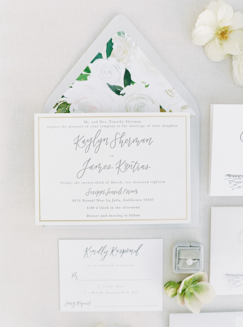 pirouettepaper.com | Wedding Stationery, Signage and Invitations | Pirouette Paper Company | Scripps Seaside Forum La Jolla Wedding | Savan Photography _ (19).jpg