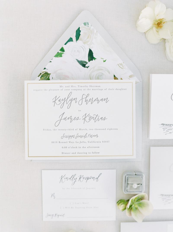 pirouettepaper.com | Wedding Stationery, Signage and Invitations | Pirouette Paper Company | Scripps Seaside Forum La Jolla Wedding | Savan Photography _ (19).jpg
