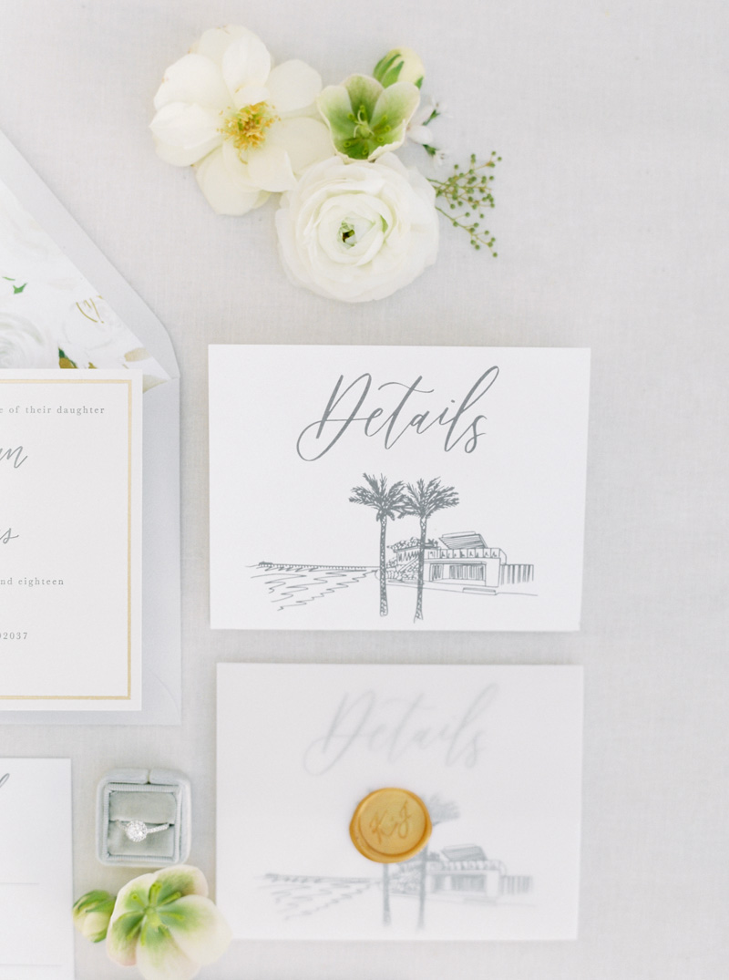 pirouettepaper.com | Wedding Stationery, Signage and Invitations | Pirouette Paper Company | Scripps Seaside Forum La Jolla Wedding | Savan Photography _ (20).jpg