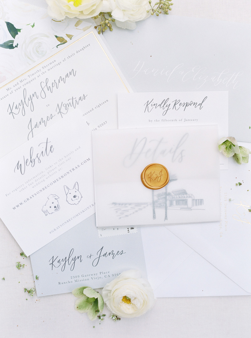 pirouettepaper.com | Wedding Stationery, Signage and Invitations | Pirouette Paper Company | Scripps Seaside Forum La Jolla Wedding | Savan Photography _ (25).jpg