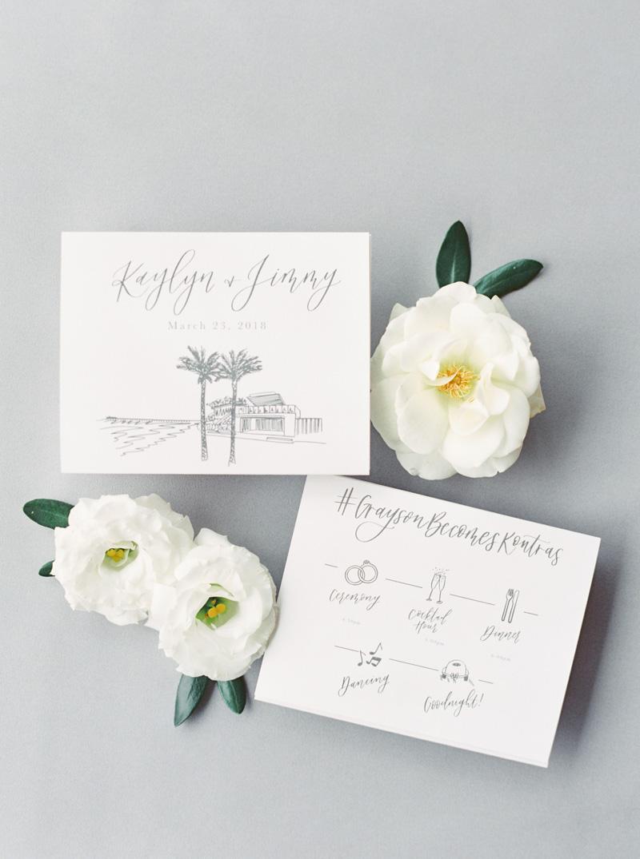 pirouettepaper.com | Wedding Stationery, Signage and Invitations | Pirouette Paper Company | Scripps Seaside Forum La Jolla Wedding | Savan Photography _ (190).jpg
