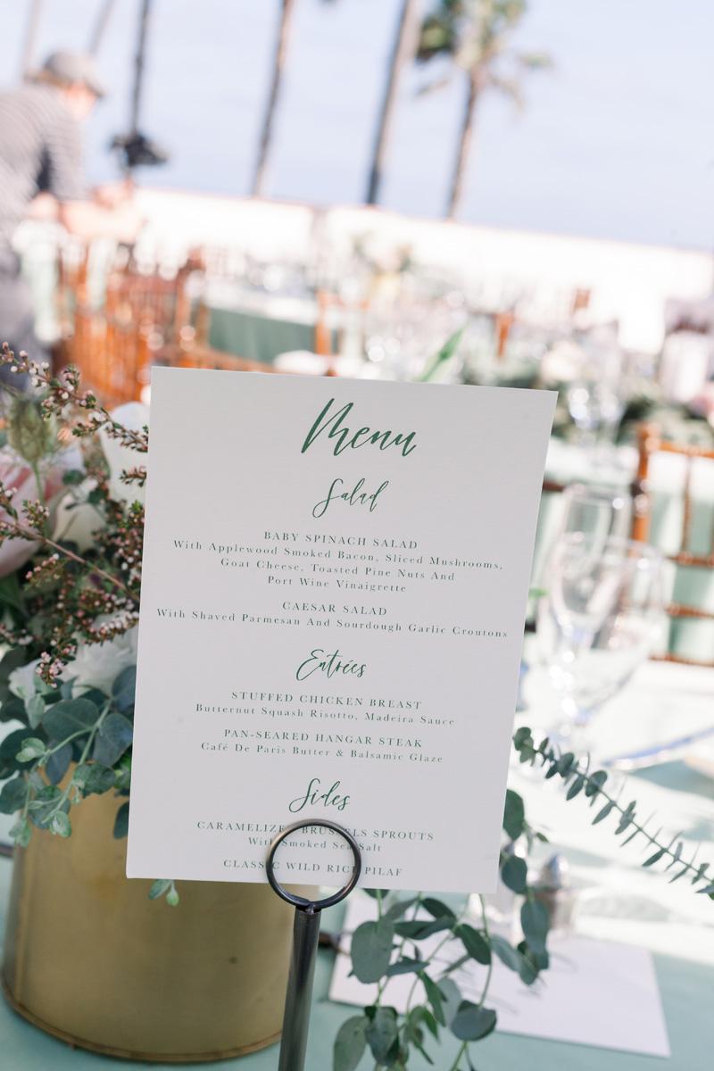 pirouettepaper.com | Wedding Stationery, Signage and Invitations | Pirouette Paper Company | Ole Hanson Beach Club Wedding | Vallentyne Photography _ (16).jpg
