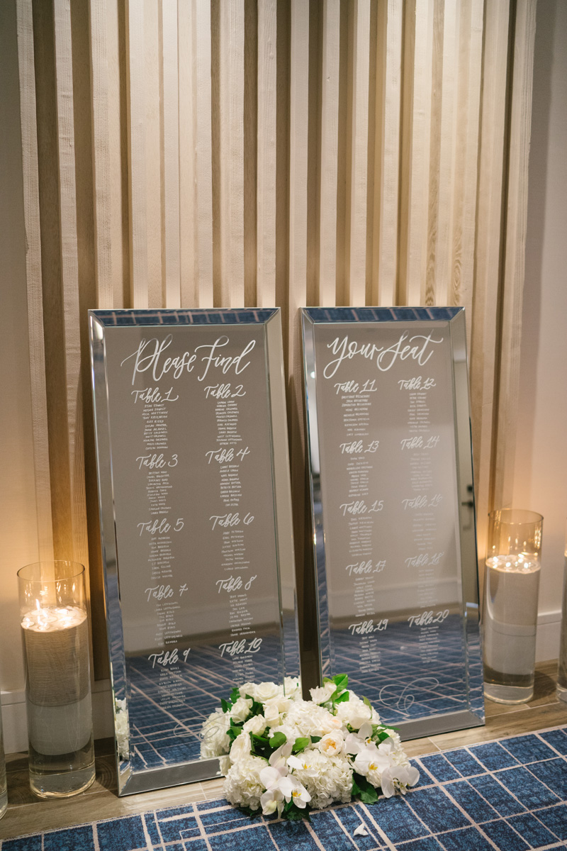 pirouettepaper.com | Wedding Stationery, Signage and Invitations | Pirouette Paper Company | Hilton Waterfront Beach Resort Wedding | Jim Kennedy Photography _ (32).jpg