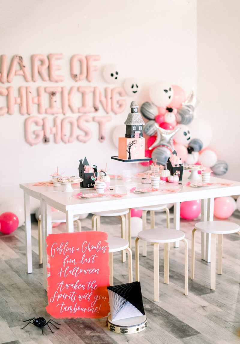 pirouettepaper.com | Wedding Stationery, Signage and Invitations | Pirouette Paper Company | Kids Halloween Party Inspiration | Lovisa Photography _ (12).jpg