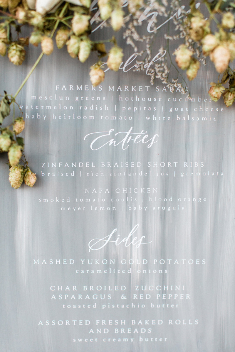 pirouettepaper.com | Wedding Stationery, Signage and Invitations | Pirouette Paper Company | Truifno Creek Wedding | Wisteria Photography_ (53).jpg