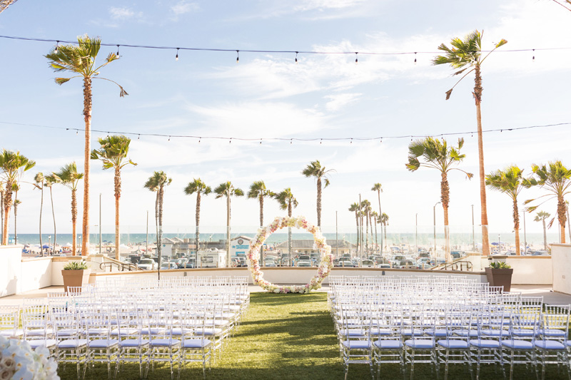 pirouettepaper.com | Wedding Stationery, Signage and Invitations | Pirouette Paper Company | The Waterfront Beach Resort Hilton Huntington Beach Wedding | Katrina Jayne Photography_ (1).jpg