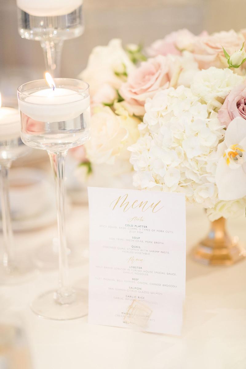 pirouettepaper.com | Wedding Stationery, Signage and Invitations | Pirouette Paper Company | The Waterfront Beach Resort Hilton Huntington Beach Wedding | Katrina Jayne Photography_ (33).jpg