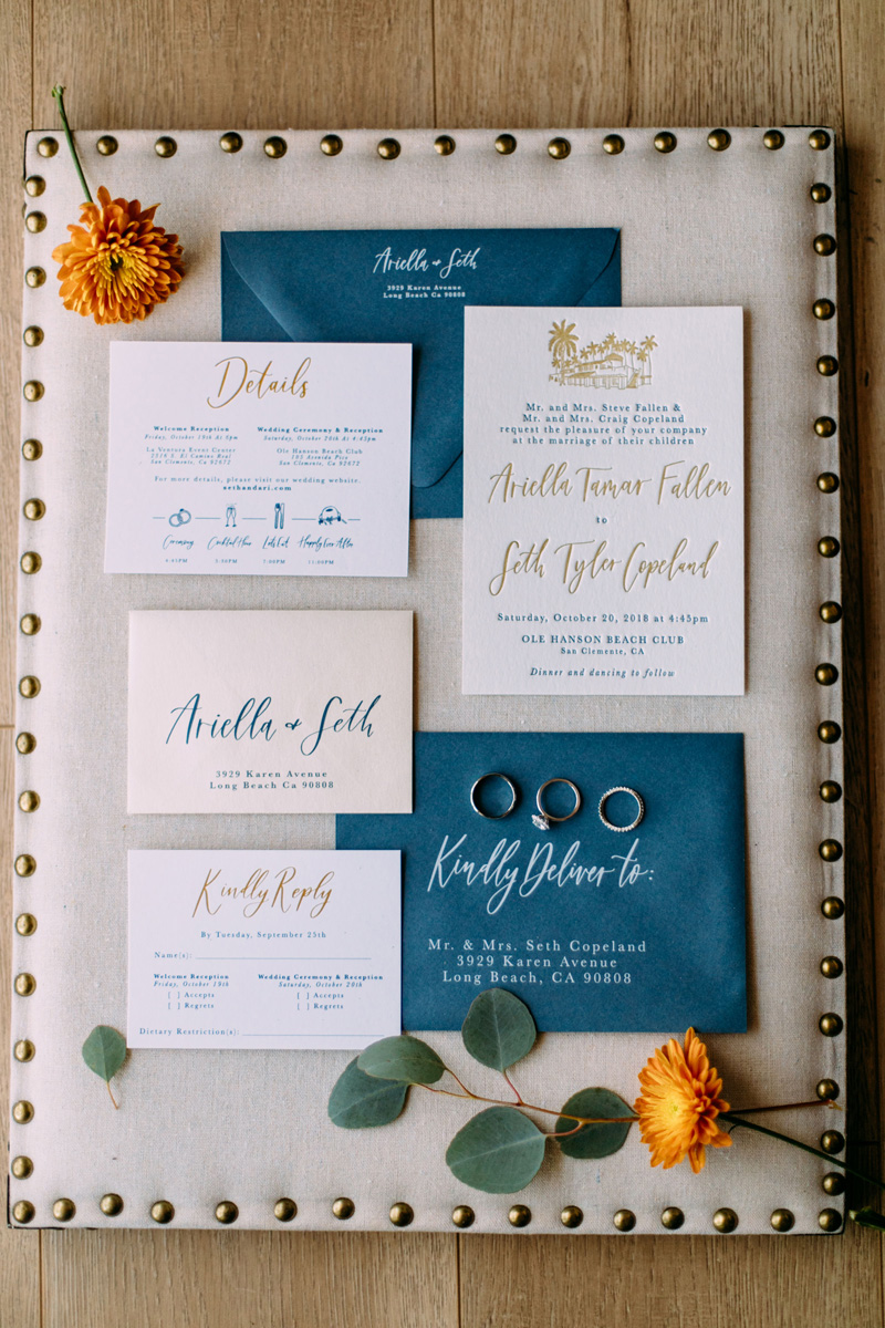 pirouettepaper.com | Wedding Stationery, Signage and Invitations | Pirouette Paper Company | Ole Hanson Beach Club San Clemente Wedding | Ashley Paige Photography _ (1).jpg