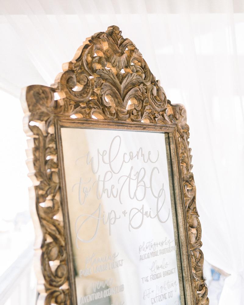 pirouettepaper.com | Wedding Stationery, Signage and Invitations | Pirouette Paper Company | Aventura Ocean Club Dana Point Wedding | Alicia Mink Photography _ (4).jpg