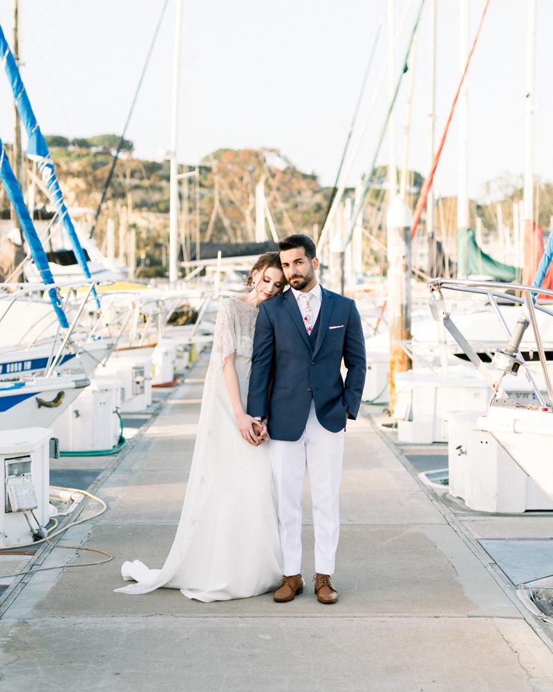 pirouettepaper.com | Wedding Stationery, Signage and Invitations | Pirouette Paper Company | Aventura Ocean Club Dana Point Wedding | Alicia Mink Photography _ (20).jpg