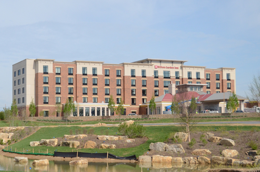 hilton garden inn extonwest chester open today - Hilton Garden Inn West Chester