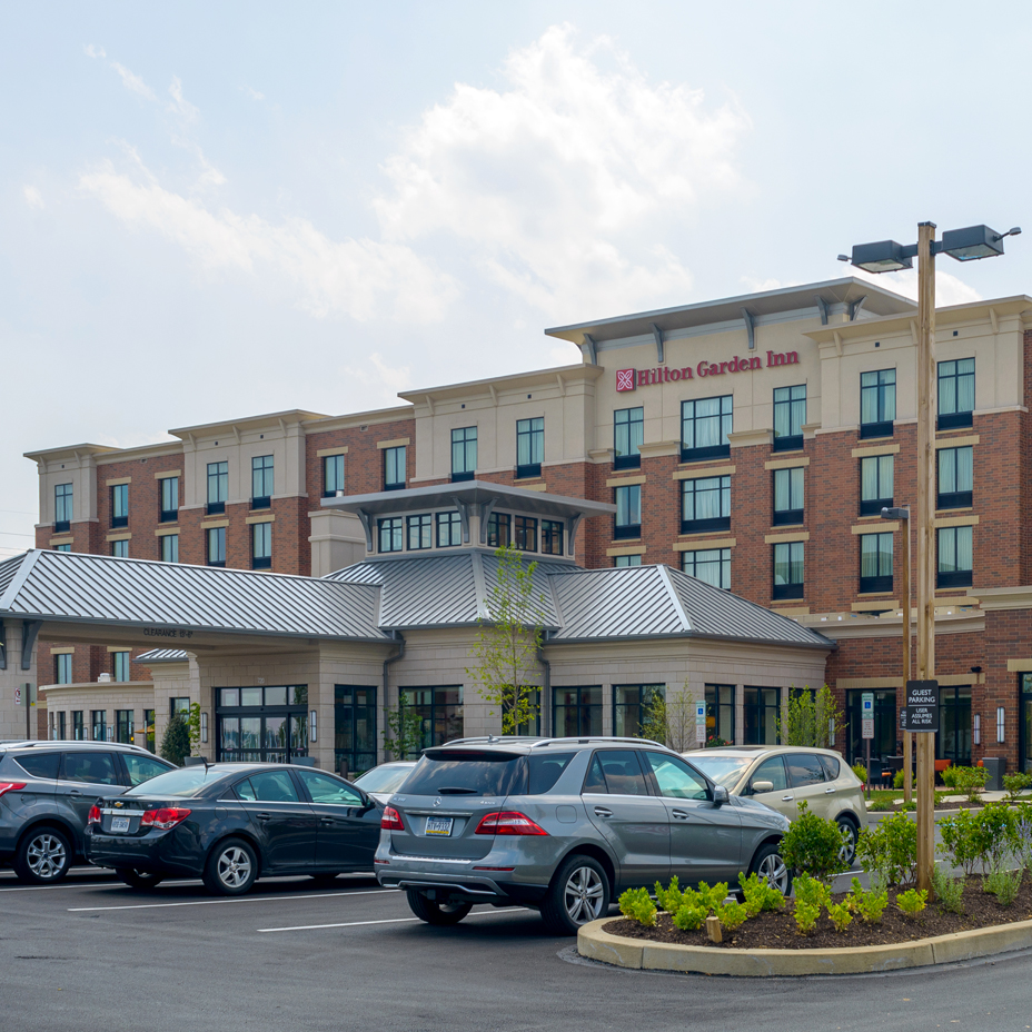tmacc welcomes hilton garden inn extonwest chester as new member - Hilton Garden Inn West Chester