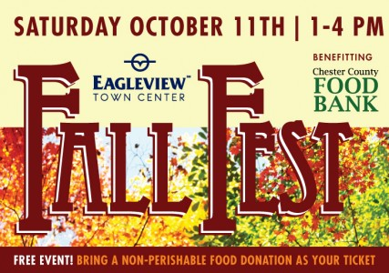 2014 Fall Fest Vendor Update! — Eagleview Town Center