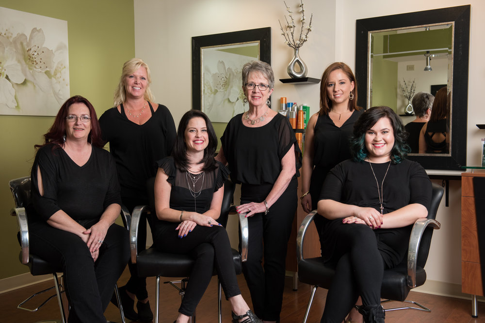 Gemini Hair Design Studio & Spa