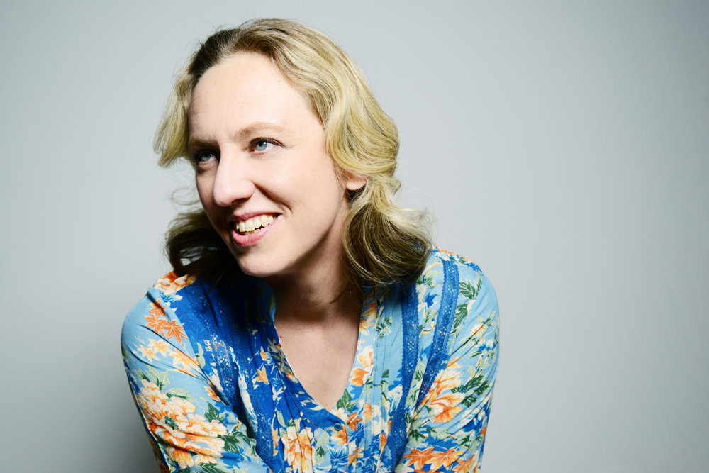 "Ana Egge - ""We were always the outsiders,"" says folk songwriter Ana Egge of her early roots in a small North Dakota town of 50 people. ""I was taught how to shoot a gun and how to enjoy alfalfa sprouts and tofu, raised by two back-to-the-land hippies. My folks loved the outdoors and eccentric people; I ran around barefoot and learned to ride a motorcycle when I was 5. I grew up with all the time and space in the world."" Egge has since traded the openness of the American Plains for the untamable wilderness of New York City, recorded eight albums, and worked with musical legends such as Ron Sexsmith and Steve Earle."