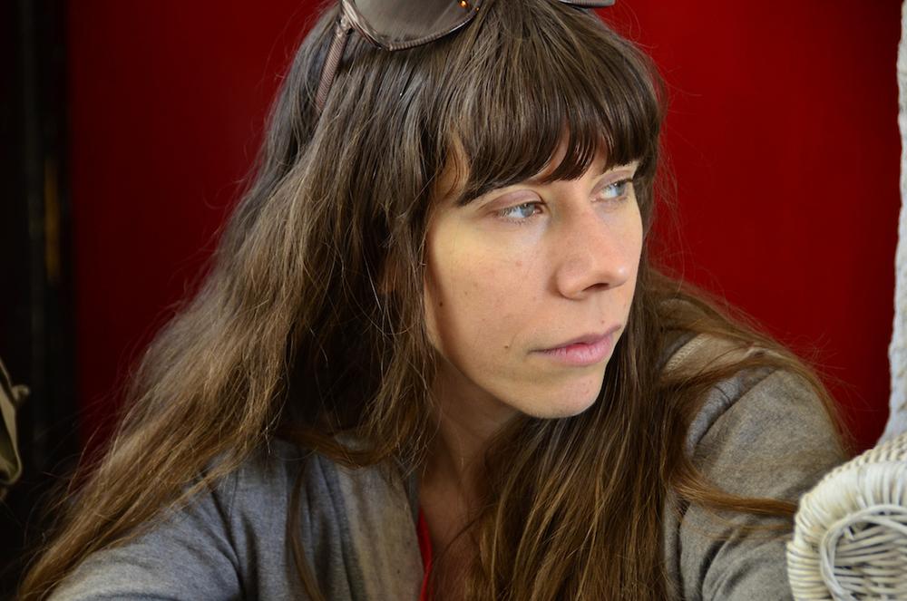Wendy Burk